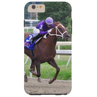Capas iPhone 6 Plus Tough A canção de Sandy - Silvestre Gonzalez