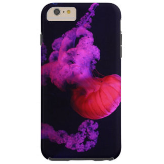 Capas iPhone 6 Plus Tough Cobrir das medusa iPhone6s do espaço