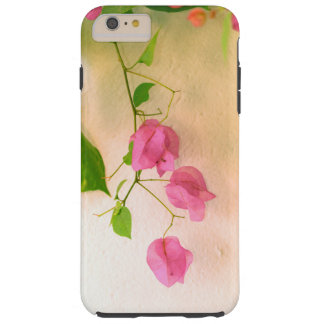 Capas iPhone 6 Plus Tough coleção floral. Chipre