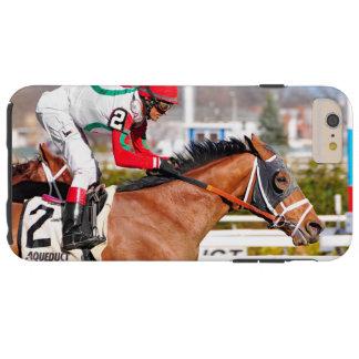 Capas iPhone 6 Plus Tough Envie-lhe dentro - John Velasquez