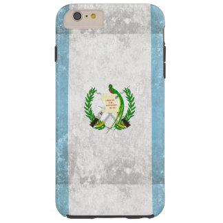 Capas iPhone 6 Plus Tough Guatemala