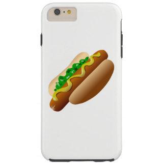 Capas iPhone 6 Plus Tough Hotdog
