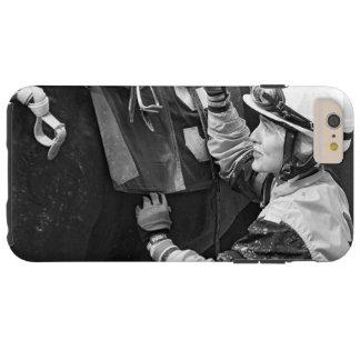 Capas iPhone 6 Plus Tough Jacqueline Davis