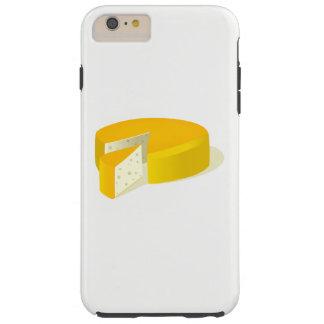 Capas iPhone 6 Plus Tough Queijo