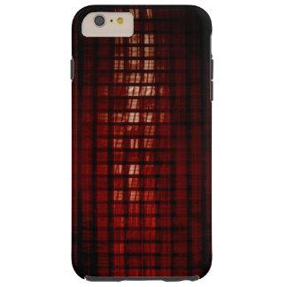 Capas iPhone 6 Plus Tough Segurança de Digitas e fiscalização do guarda-fogo