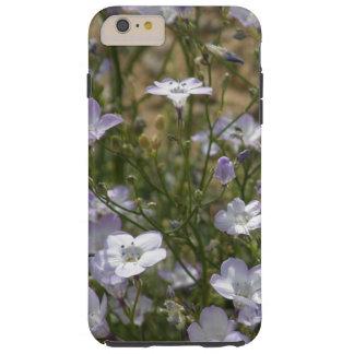 Capas iPhone 6 Plus Tough wildflowers