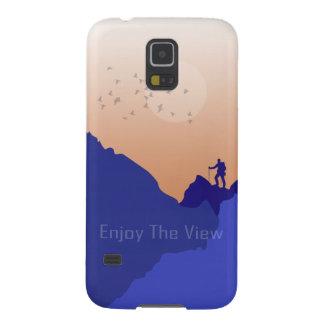 Capas Par Galaxy S5 Aprecie a vista