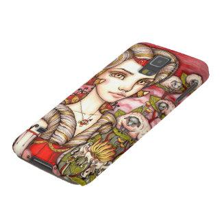 Capas Par Galaxy S5 Aries