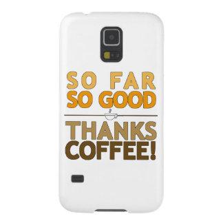 Capas Par Galaxy S5 Café dos obrigados
