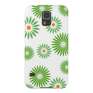 Capas Par Galaxy S5 Caixa da flor