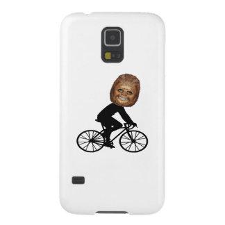 Capas Par Galaxy S5 Ciclista legendário