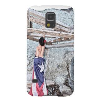 Capas Par Galaxy S5 Esperanza - imagem completa