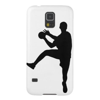 Capas Par Galaxy S5 Handball