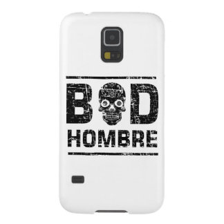 Capas Par Galaxy S5 Hombre mau