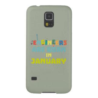 Capas Par Galaxy S5 Os engenheiros são em janeiro Zcu85 nascidos
