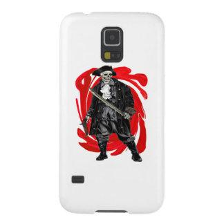 Capas Par Galaxy S5 Os homens inoperantes não dizem nenhum conto