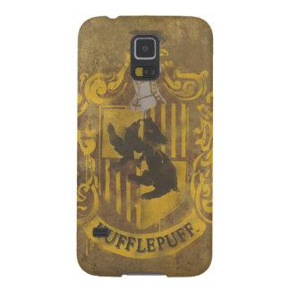 Capas Par Galaxy S5 Pintura pistola da crista de Harry Potter |