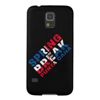 Capas Par Galaxy S5 República Dominicana de Punta Cana da ruptura de