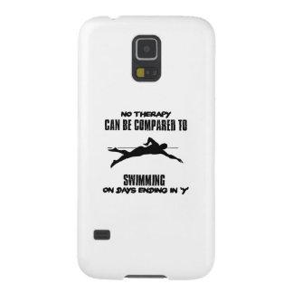 Capas Par Galaxy S5 Tensão e design impressionante da natação