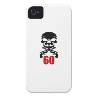 Capas Para iPhone 4 Case-Mate 60 designs do aniversário