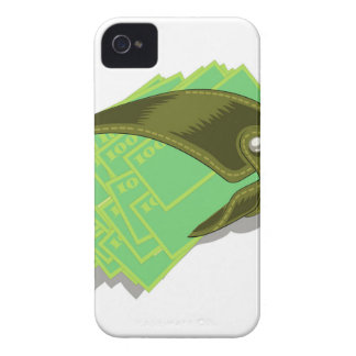 Capas Para iPhone 4 Case-Mate 65Wallet_rasterized