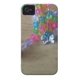 Capas Para iPhone 4 Case-Mate a casa fez braclets frisados