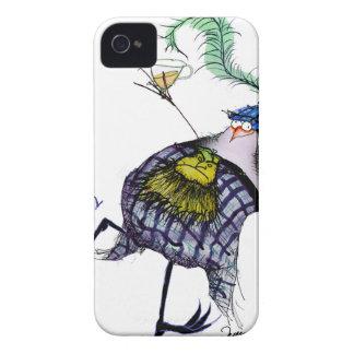 Capas Para iPhone 4 Case-Mate a dança dos haggis