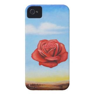 Capas Para iPhone 4 Case-Mate a pintura famosa surrealista aumentou da espanha