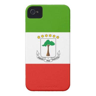 Capas Para iPhone 4 Case-Mate Baixo custo! Bandeira da Guiné Equatorial