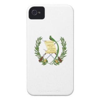 Capas Para iPhone 4 Case-Mate Baixo custo! Bandeira de Guatemala