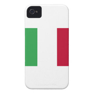 Capas Para iPhone 4 Case-Mate Baixo custo! Bandeira de Italia