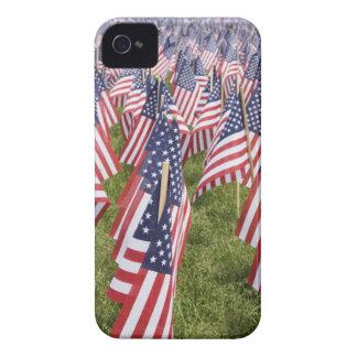 Capas Para iPhone 4 Case-Mate Bandeiras do Memorial Day