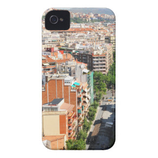 Capas Para iPhone 4 Case-Mate Barcelona