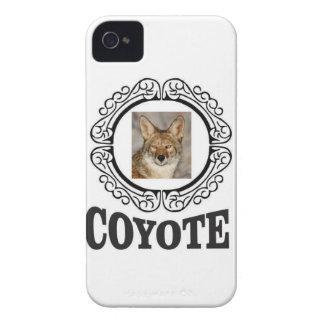 Capas Para iPhone 4 Case-Mate chacal redondo