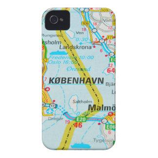 Capas Para iPhone 4 Case-Mate Copenhaga, København em Dinamarca