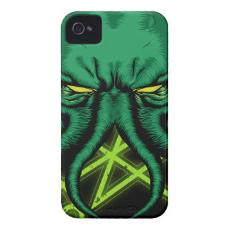 Capas Para iPhone 4 Case-Mate Cthulhu
