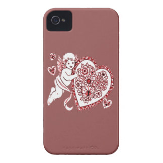 Capas Para iPhone 4 Case-Mate Cupido