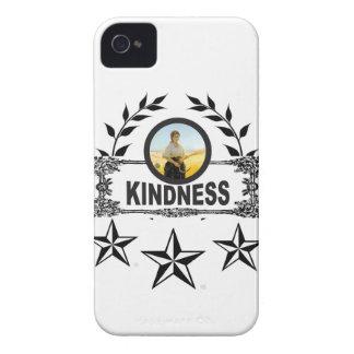 Capas Para iPhone 4 Case-Mate estrelas da bondade