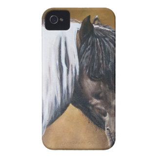 Capas Para iPhone 4 Case-Mate FAA-AfroPony