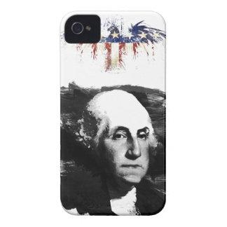 Capas Para iPhone 4 Case-Mate George Washington