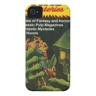Capas Para iPhone 4 Case-Mate Ghoul verde gigante