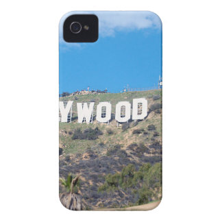 Capas Para iPhone 4 Case-Mate Hollywood Hills