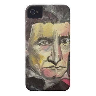 Capas Para iPhone 4 Case-Mate #Insta de John Brown