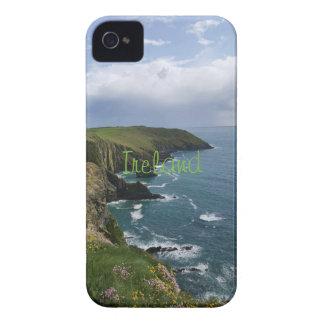 Capas Para iPhone 4 Case-Mate Irlandês puro. Um artigo beuatiful