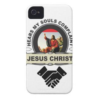 Capas Para iPhone 4 Case-Mate Jc ouve a queixa das almas