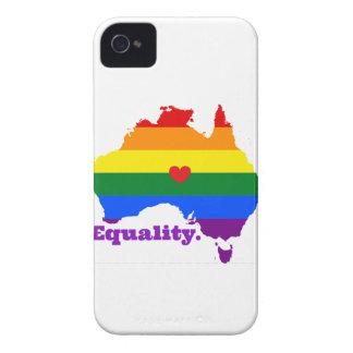 CAPAS PARA iPhone 4 Case-Mate  LGBT AUSTRÁLIA