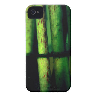 Capas Para iPhone 4 Case-Mate Macro verde