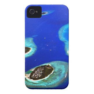 Capas Para iPhone 4 Case-Mate Maldives