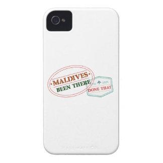 Capas Para iPhone 4 Case-Mate Maldives feito lá isso