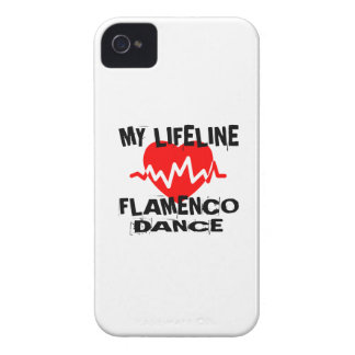 CAPAS PARA iPhone 4 Case-Mate  MEU DESIGN DA DANÇA DO FLAMENCO DE LINA DA VIDA